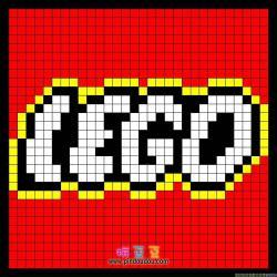 乐高LEGO标志