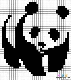 WWF熊猫