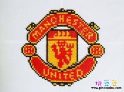 曼联队徽 标志