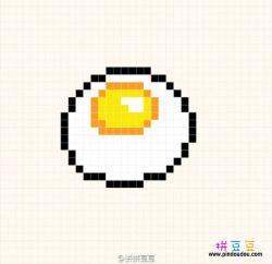 煎蛋荷包蛋