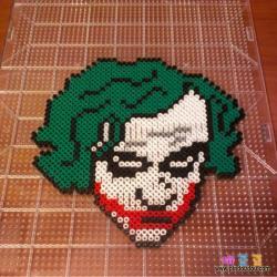 小丑蝙蝠侠