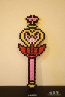 美少女战士魔杖