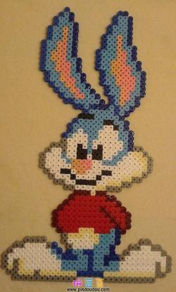 兔八哥迪士尼