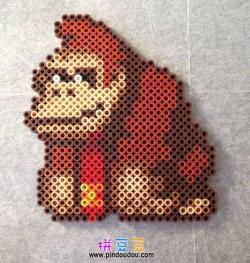 大猩猩金刚
