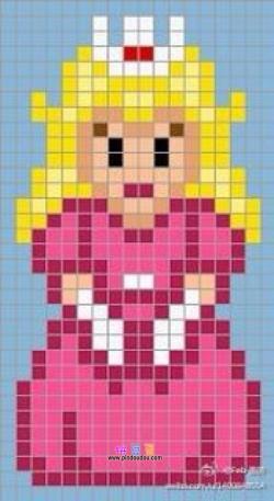 超级玛丽碧池公主